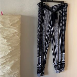 Inc pl sz pants